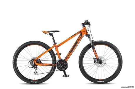 "KTM  CHICAGO 29"" H-DISC '16 - 566 EUR"