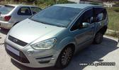 Ford S-Max FACELIFT DIESEL /ΑΝΤΑΛΛΑΚΤΙΚΑ '13