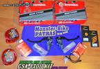 BREMBO GSX-1400 KIT & HEL BRAKE LINES