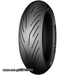 ΛΥΡΗΣ MICHELIN PILOT POWER 3 REAR 160/60-17 ZR (69W) TL, 011906
