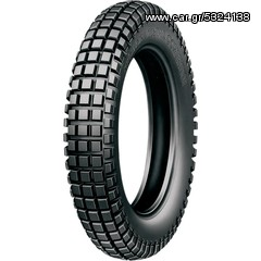 ΛΥΡΗΣ MICHELIN TRIAL LIGHT FRONT 80/100-21 51M TT, 436147