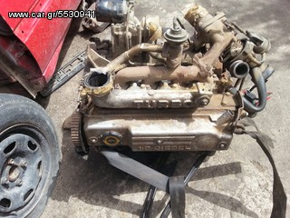 FORD TURBODIESEL 1.8