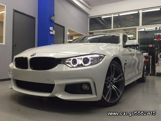 BMW 4 series F32 M TECH