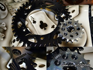 VORTEX SPROCKET KITS