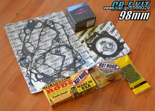 CRF-450 98mm KIT