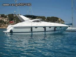 Fairline  43 targa '01 - 158.000 EUR