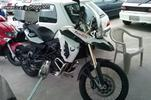 Bmw F 800 GS 3.100km.AKRAPOVIC*FULL-FULL