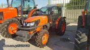 Kubota  M 6040 narrow
