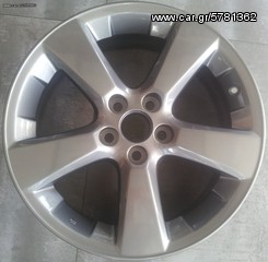 Lexus original 18'' wheels Biliris
