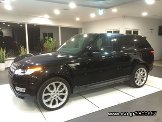 Land Rover Range Rover Sport DYNAMIC