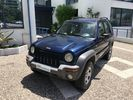 Jeep Cherokee 3.7 LIMITED EDITION LPG