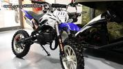 Dirt Motos  RACING II 50C