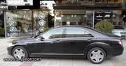 Mercedes-Benz S 350 LONG  SOFT CLOSE FULL EXTRA