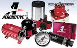 Universal	AEROMOTIVE	11217	A3000 Line-Pressure Regulator Only