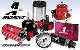 Chevrolet	AEROMOTIVE	14156	1997 thru 2004 GM LS-1 and LS-6 B...