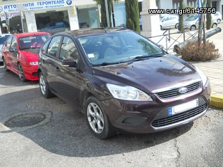 Ford Focus 1.6 TI-VCT 115PS