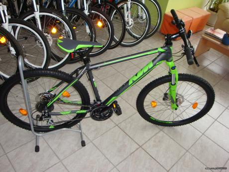 KTM  KTM Chicago 27.5'' Disc 2015 '15 - 465 EUR