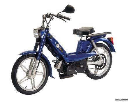 peugeot vogue 50cc '15 - 899 eur - car.gr