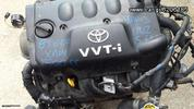 YARIS 03 1500 CC 1NZ