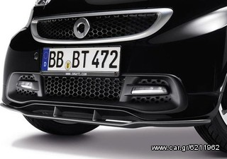 SMART BRABUS 451 ORIGINAL FRONT LIP SPOILER