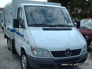 Mercedes-Benz Sprinter 308 CDI ψυγειο