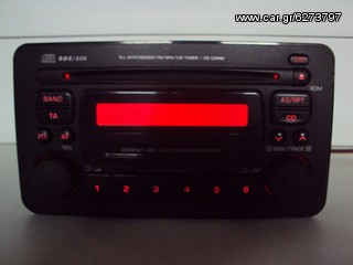 RADIO CD SUZUKI JIMNY (2005-2013) - Kiparissis The King of Parts