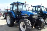 New Holland  TM 130 SUPER STEER