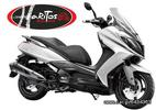 Kymco  DOWNTOWN 350i ABS *ΠΟΛΛΑ ΔΩΡΑ*