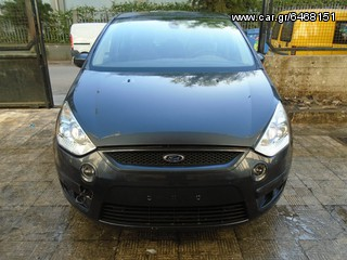 FORD S MAX '08 2.5L ΔΙΑΦΟΡΑ ΑΝΤΑΛΛΑΚΤΙΚΑ