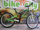 Capriolo  CTX 240 FULL SUSPENSION