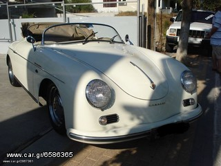 Porsche 356 BT 6 1600 S SPEEDSTER REPLICA
