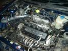 HONDA CIVIC D16Z2 MOTER