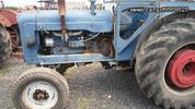 Ford  FORDSON MAJOR 55PS