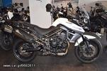 Triumph Tiger 800 TIGER 800 XRX ABS NEW '17 - 12.590 EUR