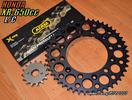 RACING KIT XR 650R L/C