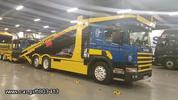 Scania  124/400PS/6X2/