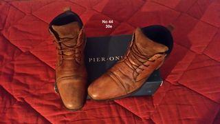 Χύμα Shop Μόδα Ανδρικά Παπούτσια Μποτάκια - - Car.gr d248719f964