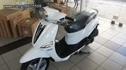 Yamaha  DELIGHT 115 C.C. NEW!!
