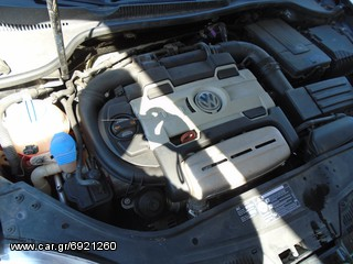 Volkswagen Golf GT SPORT TSI 140 PS