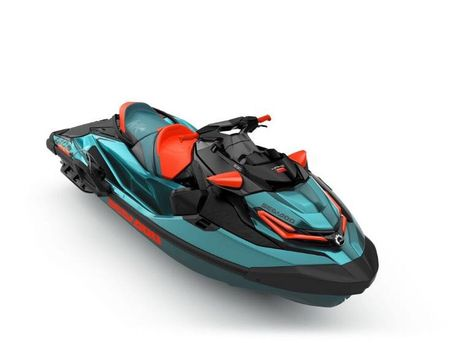 Sea-Doo   WAKE 230HP 2018 '18 - 0 EUR