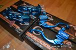 BERINGER KIT GSX 1400 BLUE
