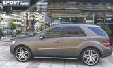 Mercedes-Benz ML 500 AMG LOOK...FULL EXTRA