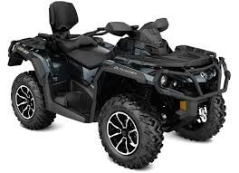 CAN-AM  OUTLANDER MAX 1000 LIMITED NEW
