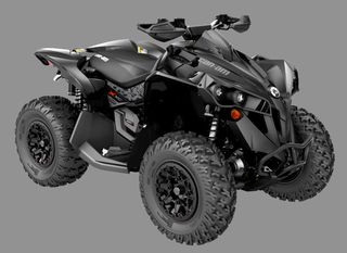 CAN-AM  RENEGADE X XC 850/1000 NEW