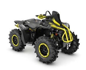 CAN-AM  RENEGADE X MR 1000R NEW