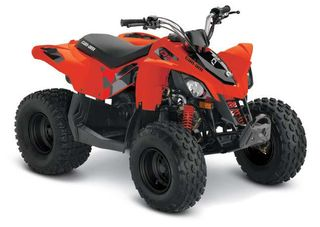 CAN-AM  YOUTH DS 90 NEW!! 2018