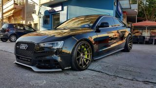 AUDI A5 Look RS5  BODY KIT  Coupe / 2d '12-'16