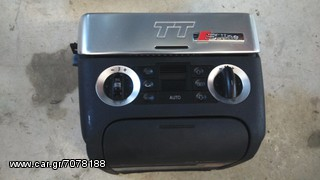 ΑUDI TT 1800 TURBO 4Χ4