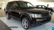 Land Rover Range Rover Sport HSE 30d 258HP 8ΑΡΙ ΣΑΣΜΑΝ