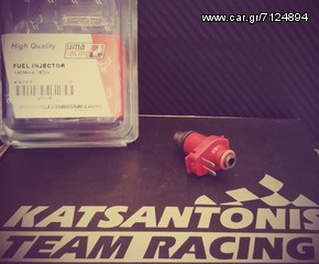 Μπεκ uma racing crypton x... By katsantonis team racing